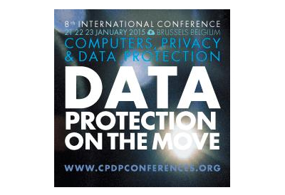 Recap of Computers, Privacy & Data Protection Protection Conference, Brussels 2015