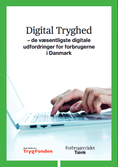 Report on Digital Challenges for Consumers (Danish Consumers' Council)